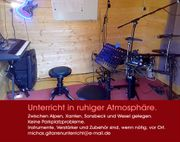 Michas Gitarrenunterricht Akustik- E-Gitarre Ukulele