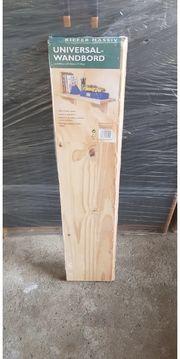 Universal Wandboard