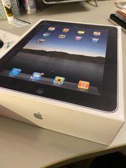 iPad Karton Schachtel Hülle OVP