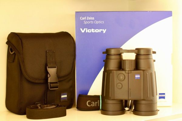 ZEISS VICTORY 10x45 T RF