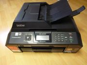 Brother MFC-J5910DW Multifunktionsdrucker