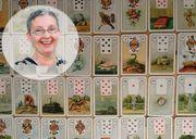 Authentisches Kartenlegen am Telefon 60