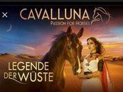 Tickets - Cavalluna - für Mannheim