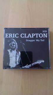 ERIC CLAPTON DRAGGIN MY TAIL -