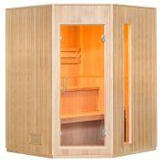 Sauna Heimsauna Harvia 6kw B150cm