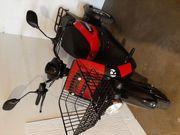 Verkaufe Rolektro Dreirad Elektro Roller