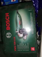 Bosch PWS 720 115