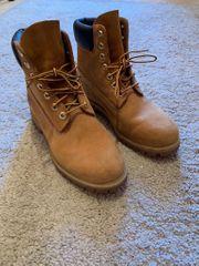 Timberlands - Schuhe