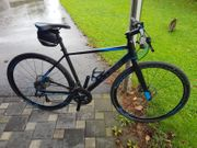 Cube Fitnessbike Fahrrad