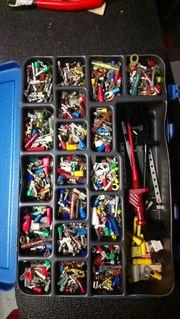 Elektronik-Teile Profi-Sortiment-Box