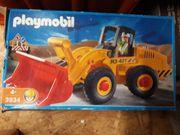 Playmobil 3934 Radlader