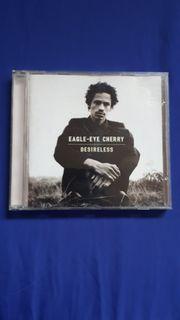 CD v Eagle-Eye Cherry