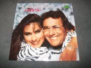 8 Schallplatten - LPs Pavarotti Elton