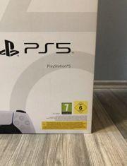 Sony PlayStation 5 825GB Neu