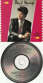 80 s CD Album - Paul
