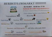 Flohmarkt Herbstflohmarkt 03 10 21