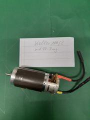 Elektromotor Keller 100 8