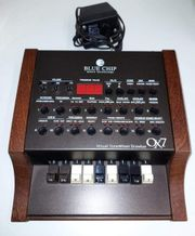 Wersi OX7 Virtual Tone Wheel