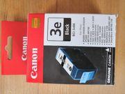 original Canon BCI - 3e BK