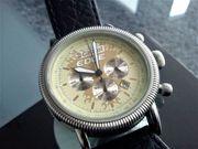 Castrol EDGE Herrenchronograph