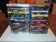 Blu Ray Dvd Sammlung