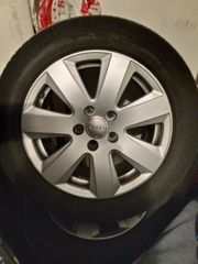 Audi A4 Alufelgen