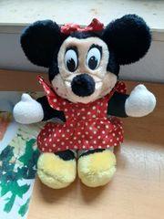 Plüschtier Mini Maus