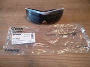 Uvex Schutzbrille 9192285