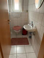 Teilmöblierte 4 - ZKB Maisonette-Wohnung mit
