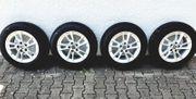 BMW Komplett Winterräder mit RDKS
