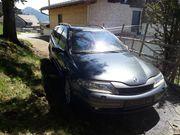 Renault Laguna Kombi