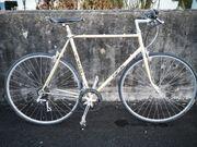 Vintage Rennrad Simplon 3-Stern