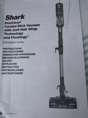 Shark Staubsauger