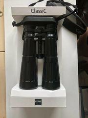 Neues Fernglas Zeiss DIALYT 8x56