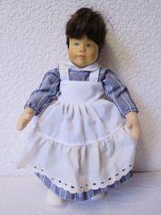 Orginal Krahmer Puppe Kuck in