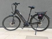 Raleigh Top Alu-E-Bike 28 500