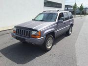 Jeep Grand Cherokee 5 2
