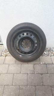 Reifen und Felge für Toyota