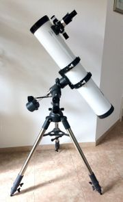 Bresser-Messier N-130 Newton Reflektor