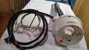 Heizstab- Boiler 4 5 KW