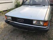 Audi 80 GL Diesel Typ