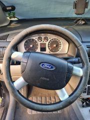 Ford Galaxy Automatik an Bastler