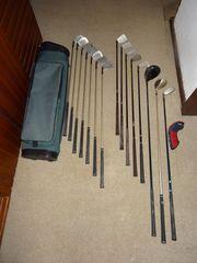 Golfschläger Set Wilson