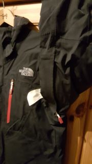 Herren Skijacke The North Face