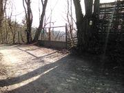 Freizeitrundstück Weinheim zwischen den Burgen