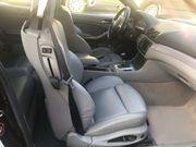 BMW 330 Ci Cabrio SMG