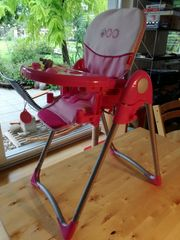 Puppen Baby Stuhl