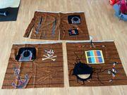 Flexa Vorhang Piraten