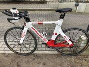 Triathlon Rad Argon 18 E112