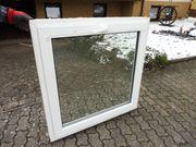 Kunstofffenster von REHAU 105x105 cm